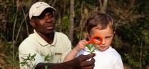 Junior Exploration at Royal Chundu