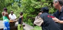 Photography at Royal Chundu