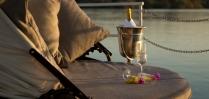 Cocktails at Royal Chundu