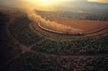 Rovos Rail and Royal Chundu Tour