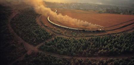 Rovos Rail – Victoria Falls